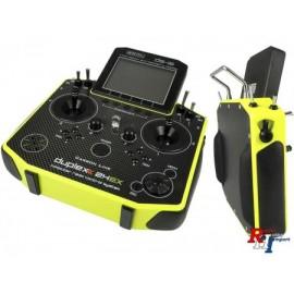 Jeti Hand-zender DS-16 carbonline