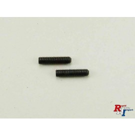 T3-01 Grub screw 3x12mm MB6 VE2