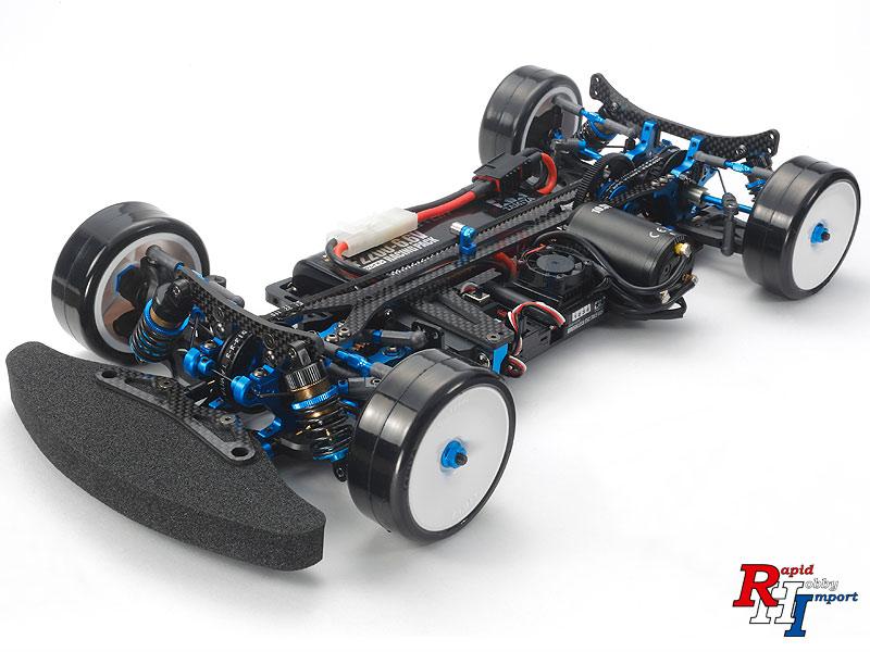 Tamiya 42316 1/10 R/C TRF419XR Chassis Kit