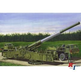 1:72 M65 Atomic Annie 280mm Heavy Gun
