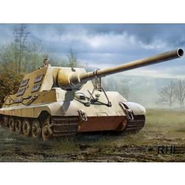 776827, 1/35 Jagdtiger w/12,8cm PaK