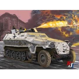 776864, 1/35 SD.Kfz.251/16 Ausf.C