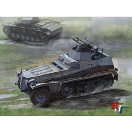 776878 1:35 Sd.Kfz.250/4 Ausf A,
