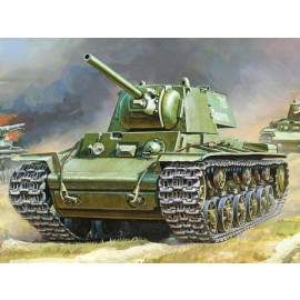 783539 1/35 KV-1 Sowj.Kampfpanzer WA