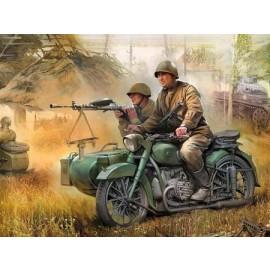783639, 1/35 WWII Sov. M-72