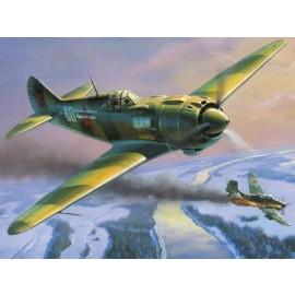 784803, 1:48 WWII Sov. Jäger Lavochkin