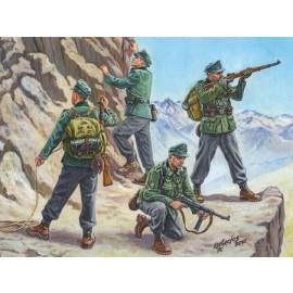 786154 1/72 WWII Warga.AOn Dt.