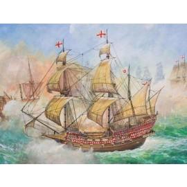 786500, 1/350 HMS Revenge