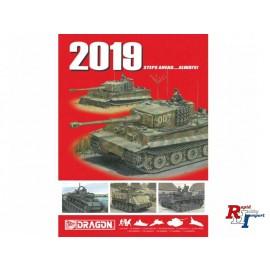 DRAGON Plastik-Katalog 2019 EN