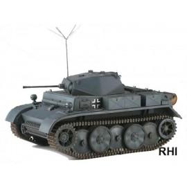 35033, 1/35 German Pz.Kpfw.II Ausf. L