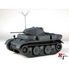 501035038, 1/35 Dt. Pz.Kpfw.II Ausf.L