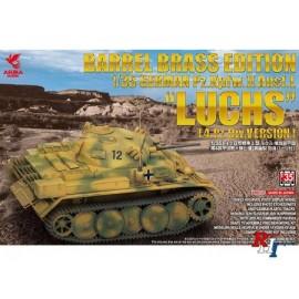 501035039, 1/35 PzKpfw.II Ausf.L LUCHS
