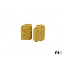 501135029, 1/35 WWII Kanister Set C
