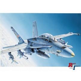 016 1/72 F/A-18 C/D Wild Weasel Düsenjet