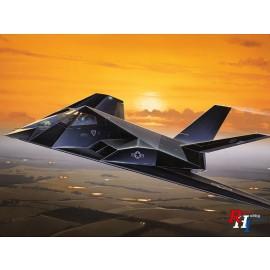 189 1/72 F-117A STEALTH NIGHTHAWK