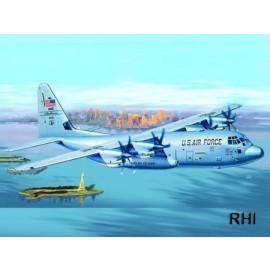 1255, 1/72 C-130 j Hercules PRM Edition