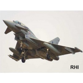 1340 1/72 EF 2000 Typhoon IIB
