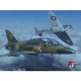 1396 1/72 Hawk T.Mk 1
