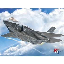 1409 1/72 F-35A Lightning II