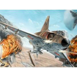 2505, 1/32 Mirage III C