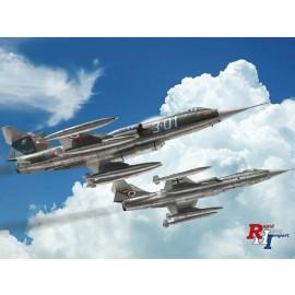 2514 1/32 F-104G/S - RF-104G Starfighter