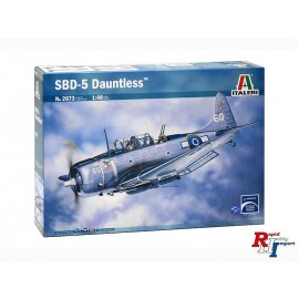 2673 1/48 SBD-5 Dauntless