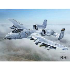 2725 1/48 A-10C'Blacksnakes'