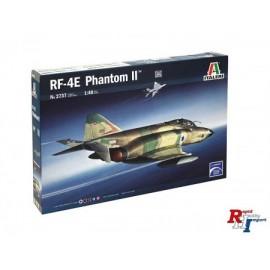2737 1/48 RF-4E Phantom II