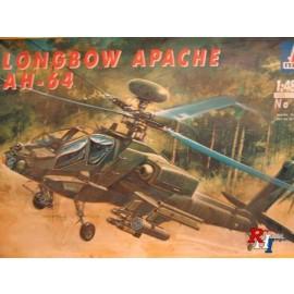 2748 1/48 AH-64D Apache Longbow