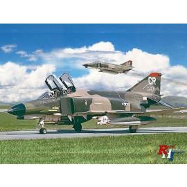 2770 1/48 F-4E Phantom II
