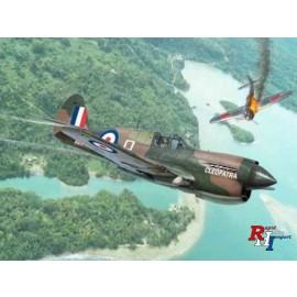 2795 1/48 R-40E/K Kittyhawk