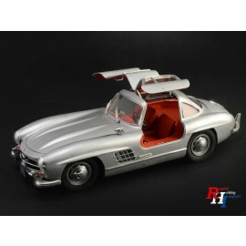 3612 1/16 Mercedes-Benz 300SL GullWing