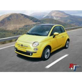 3647 1/24 Fiat '500' (2007)