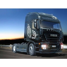3869 1/24 IVECO STRALIS Active Spa