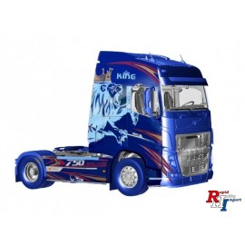 3942 1/24 Volvo FH4 Globetrotter /Medium