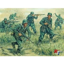 6033 1/72 Deutsche Infanterie