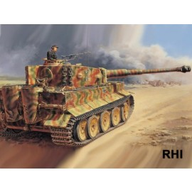 6507 1/35 IT WW2 PzKpfw. VI Tiger I