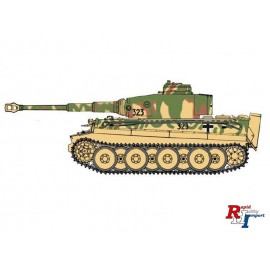 6557 1/35 Pz.Kpfw.VI Ausf.E Tiger Early