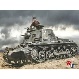 7072 1/72 Sd.Kfz 265 Kleine Panzer-
