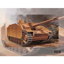 15756, 1/56 28mm SdKfz.142/1 StuG III