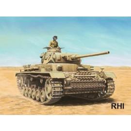15757, 1/56/28mm PzKpfw. III Ausf.J-N