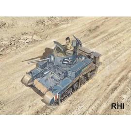 15761, 1/56 M3 Stuart Light Tank