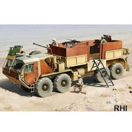6510 1/35 HEMTT Gun Truck