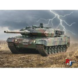 6567 1/35 KPz Leopard 2A6