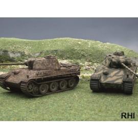 7504, 1/72 Pz.Kpfw.V Panther