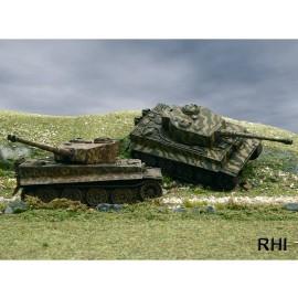 7505 1/72 Pz.Kpfw.VI Tiger I Ausf. E