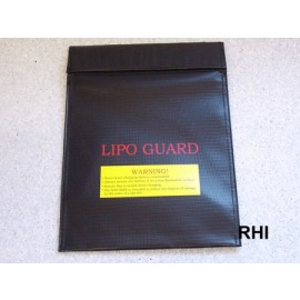 Lipo Safety Bag Large 22,5x30cm