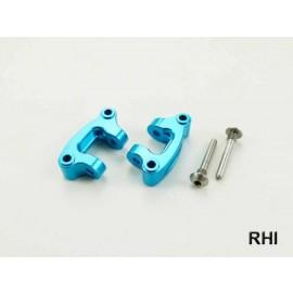 DT03 Alu C-Hub voor blauw (2)