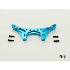 DT03 Alu demperbrug achter blauw (1)