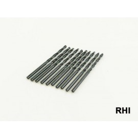 Spiraalboor HSS-R 3,0mm (10)